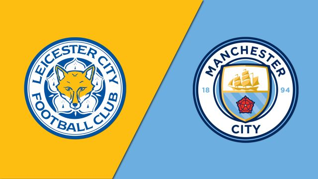 Leicester City vs. Manchester City (Quarterfinal) (Carabao Cup)