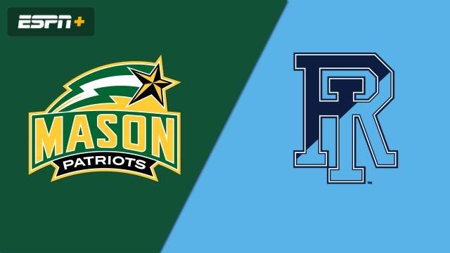 George Mason vs. Rhode Island (W Basketball)