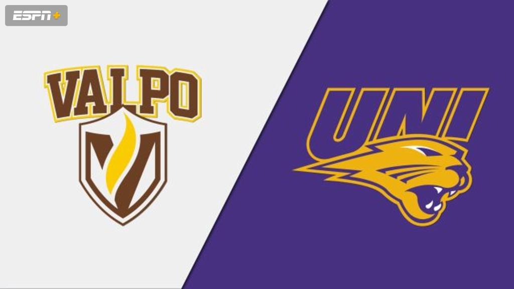Valparaiso vs. Northern Iowa (M Basketball)