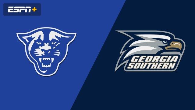 Georgia State vs. Georgia Southern (W Basketball)