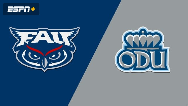 Florida Atlantic vs. Old Dominion (Football)