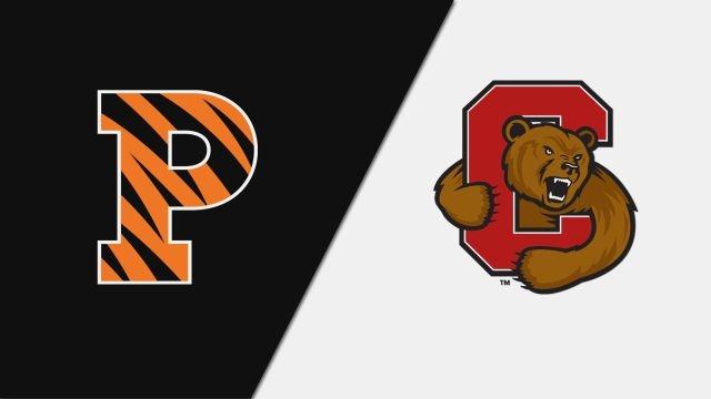 Princeton vs. Cornell (Softball)