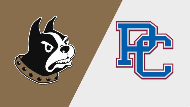 Wofford vs. Presbyterian (W Basketball)