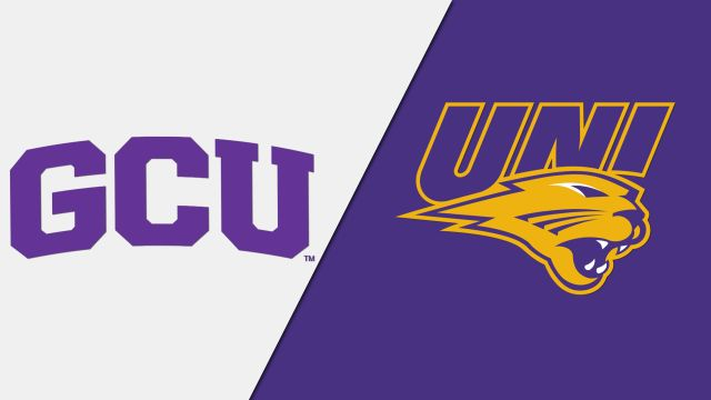 Grand Canyon vs. Northern Iowa (M Basketball)