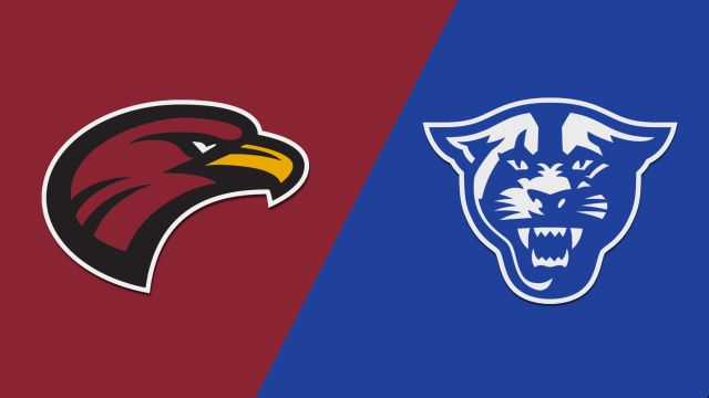 Louisiana-Monroe vs. Georgia State (Football)