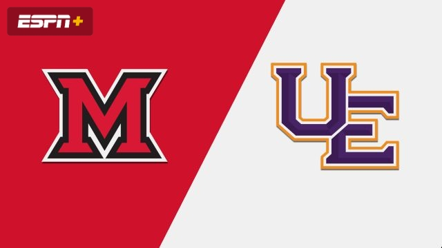 Miami (OH) vs. Evansville (M Basketball)