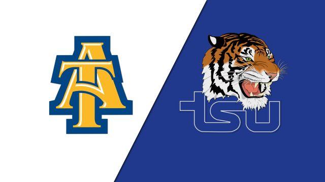North Carolina A&T vs. Tennessee State (M Basketball)