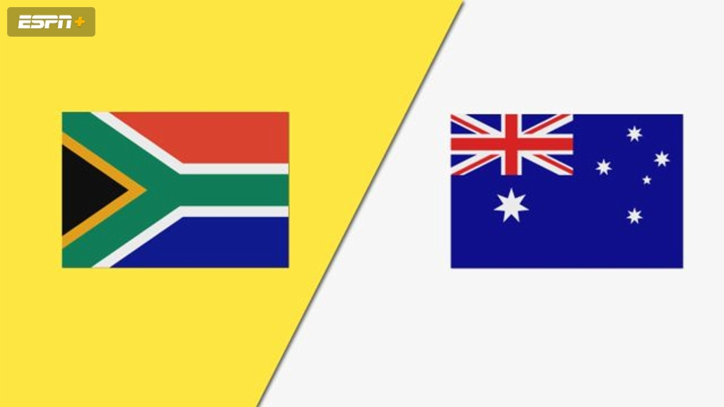 South Africa vs. Australia (The Rugby Championship)