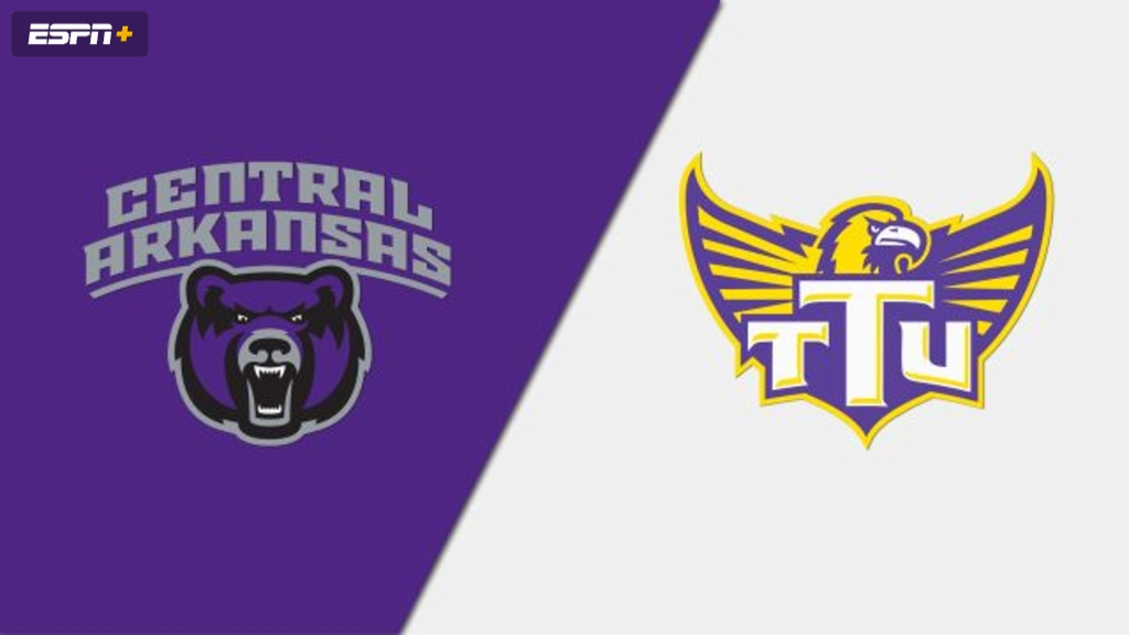 Central Arkansas vs. Tennessee Tech (Baseball)