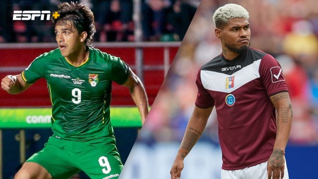 Bolivia vs. Venezuela (Group Stage) (Copa America)