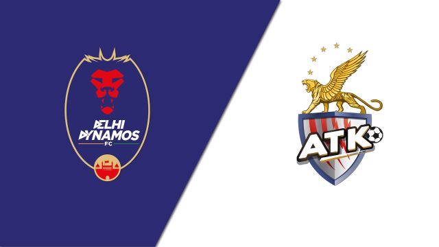 Delhi Dynamos FC vs. ATK (Indian Super League)
