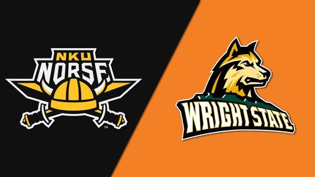 Northern Kentucky vs. Wright State (W Soccer)