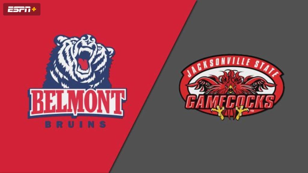 Belmont vs. Jacksonville State (M Basketball)
