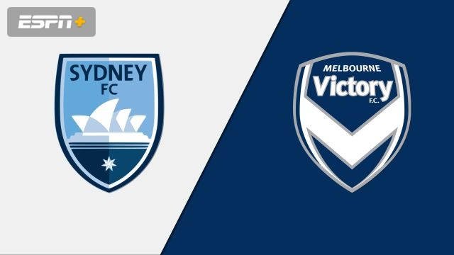 Sydney FC vs. Melbourne Victory (W-League)