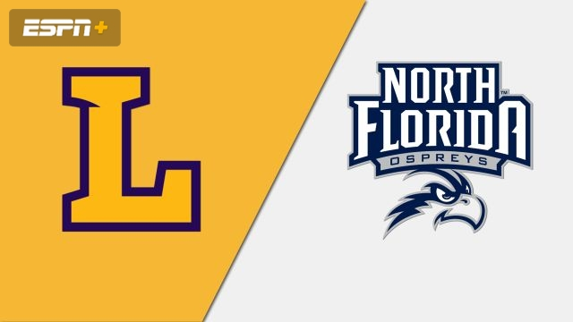 Lipscomb vs. North Florida (W Volleyball)