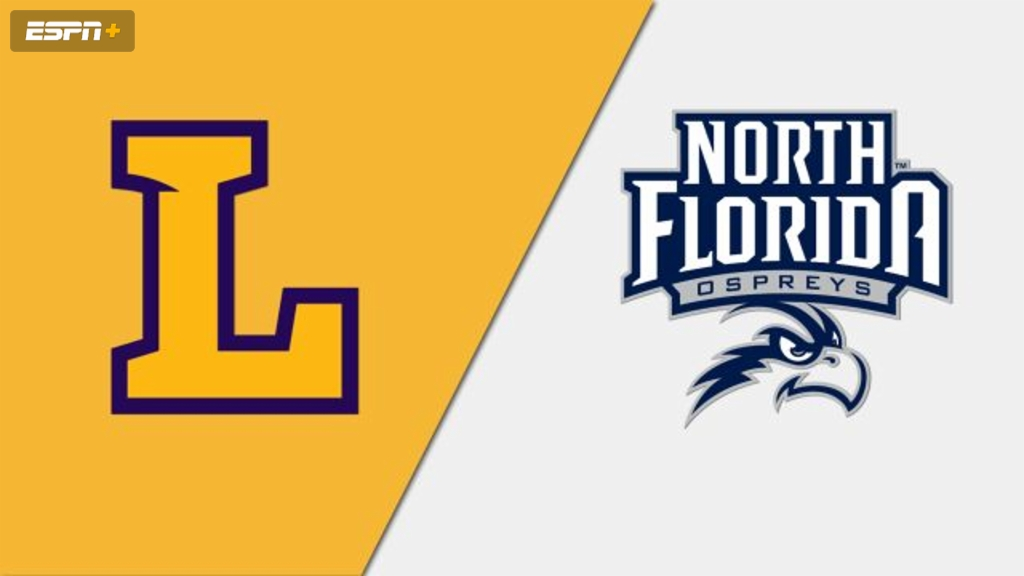 Lipscomb vs. North Florida (W Volleyball)