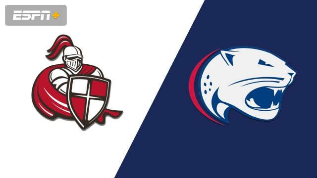 William Carey University (MS) vs. South Alabama (W Basketball)