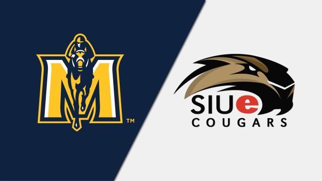Murray State vs. SIU-Edwardsville (W Basketball)