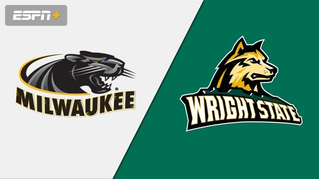 Milwaukee vs. Wright State (Championship) (M Soccer)