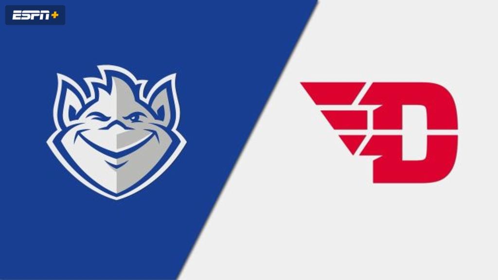 Saint Louis vs. Dayton (Semifinal) (W Volleyball)