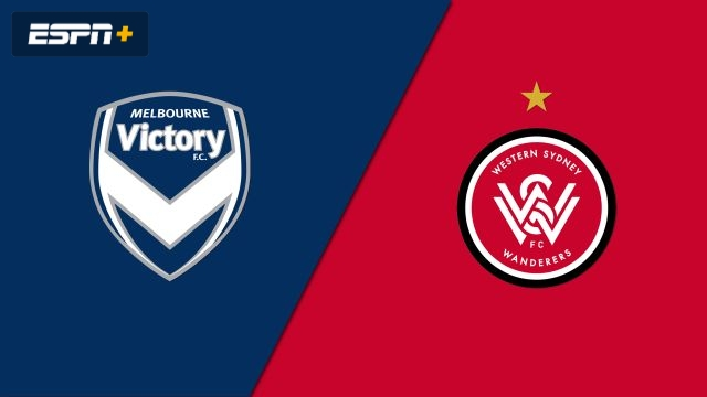Melbourne Victory vs. Western Sydney Wanderers FC (A-League)