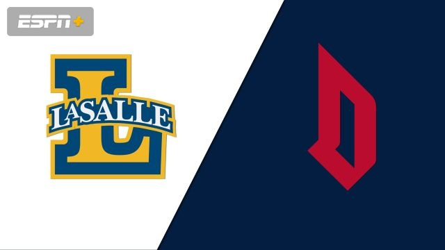 La Salle vs. Duquesne (W Volleyball)