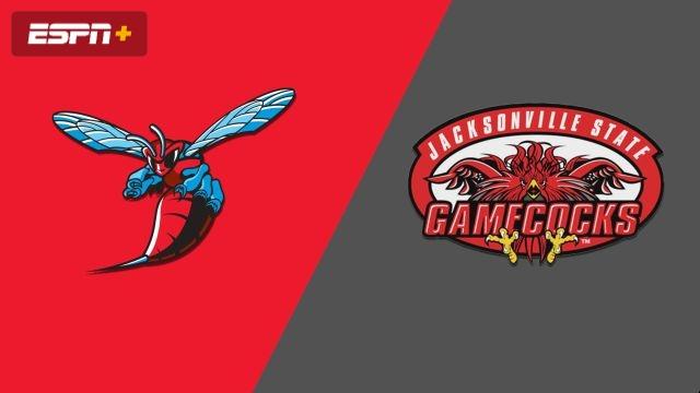Delaware State vs. Jacksonville State (M Basketball)