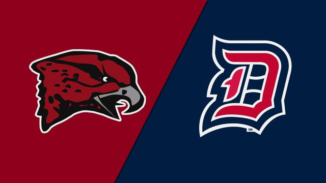 Maryland-Eastern Shore vs. Duquesne (M Basketball)