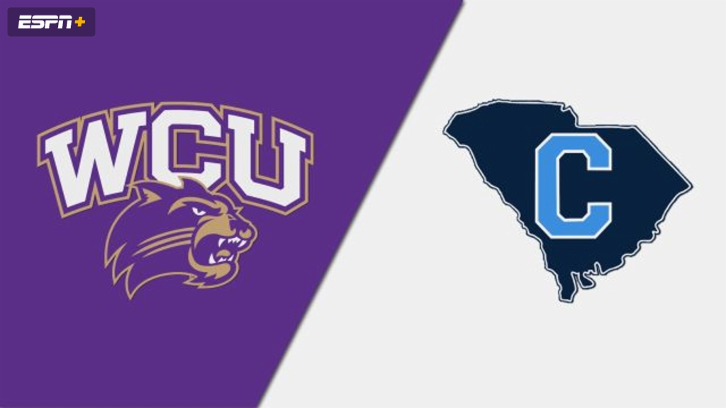 Western Carolina vs. The Citadel (W Volleyball)