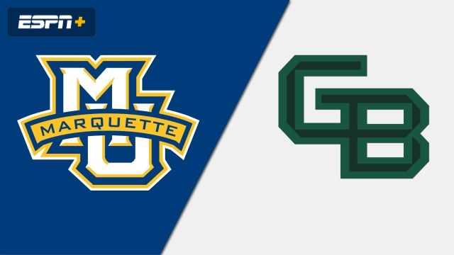 Marquette vs. Green Bay (W Basketball)