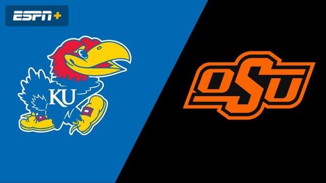 Kansas vs. Oklahoma State (W Soccer)