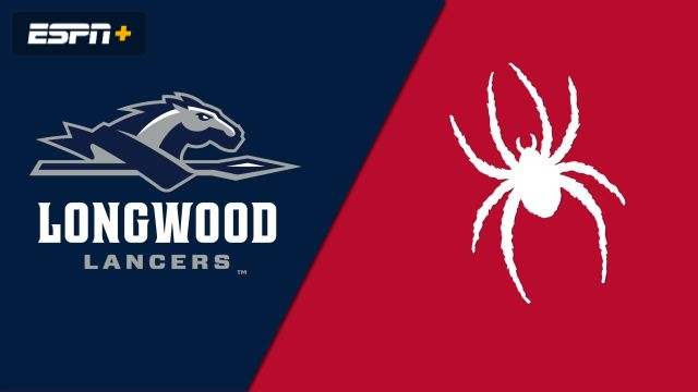 Longwood vs. Richmond (W Soccer)