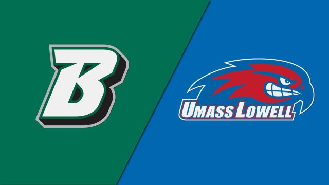 Binghamton vs. UMass Lowell (M Basketball)
