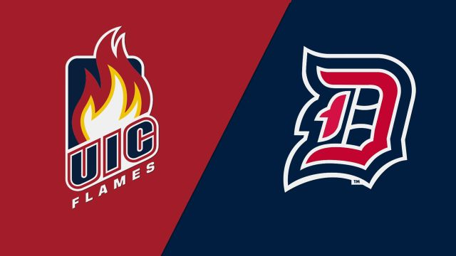 UIC vs. Duquesne (M Basketball)