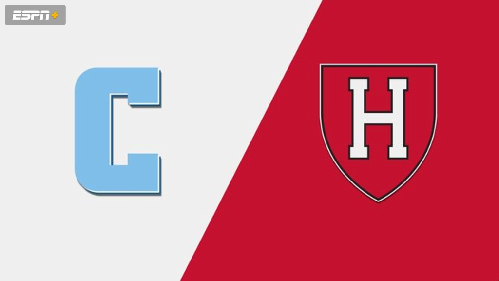 Columbia vs. Harvard (M Basketball)