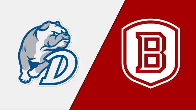 Drake vs. Bradley (Quarterfinal) (W Volleyball)