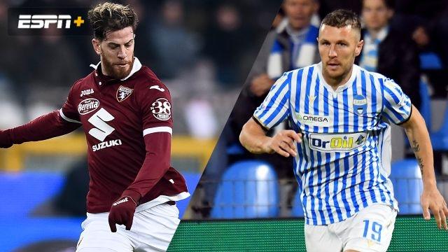 Torino vs. SPAL (Serie A)