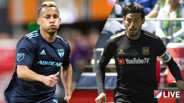 FC Dallas vs. LAFC (MLS)