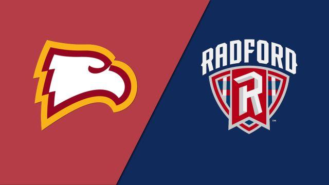 Winthrop vs. Radford (M Basketball)
