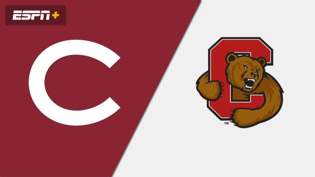 Colgate vs. Cornell (Football)