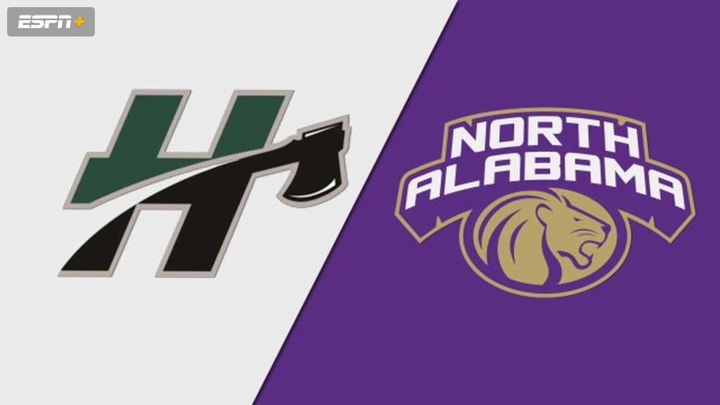 Huntingdon vs. North Alabama (M Basketball)