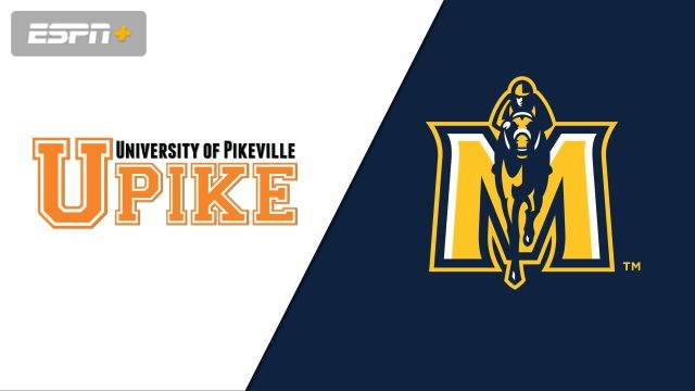 Pikeville University vs. Murray State (Football)