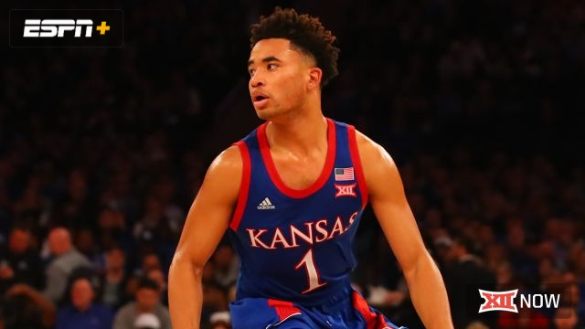 Monmouth vs. #5 Kansas (M Basketball)