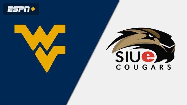 West Virginia vs. SIU-Edwardsville (Quarterfinal) (M Soccer)