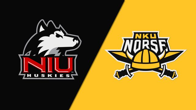 Northern Illinois vs. Northern Kentucky (M Basketball)