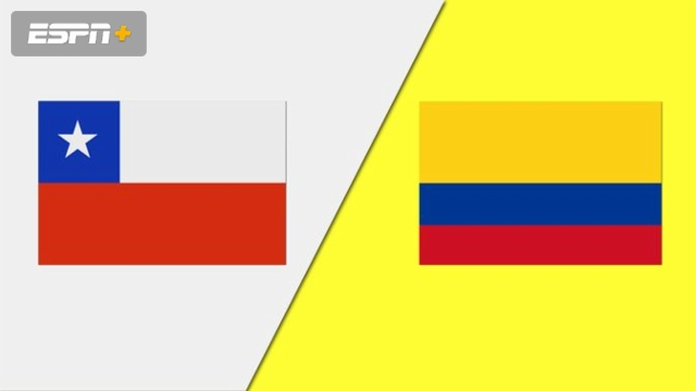 Chile vs. Colombia