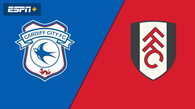 Cardiff City vs. Fulham (English League Championship)