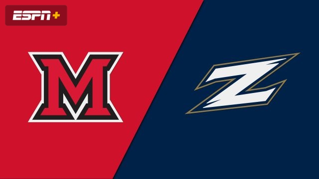Miami (OH) vs. Akron (W Basketball)