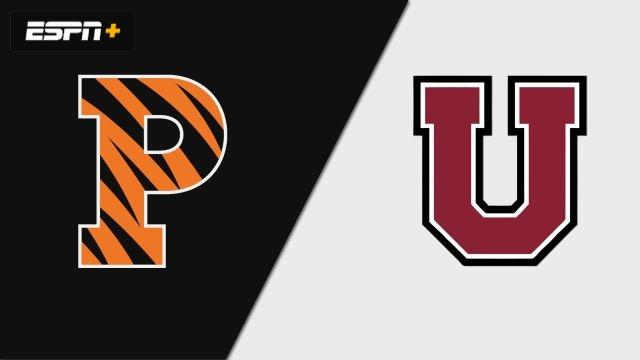 #8 Princeton vs. Union (W Hockey)