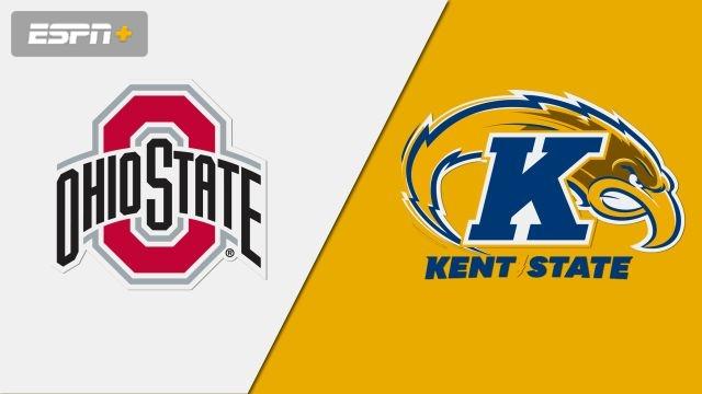 Ohio State vs. Kent State (W Basketball)
